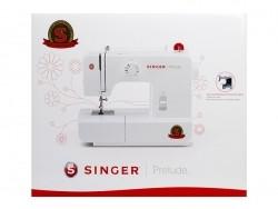 Acheter Machine à coudre Singer Prélude - 139,99€ en ligne sur La Petite Epicerie - Loisirs créatifs