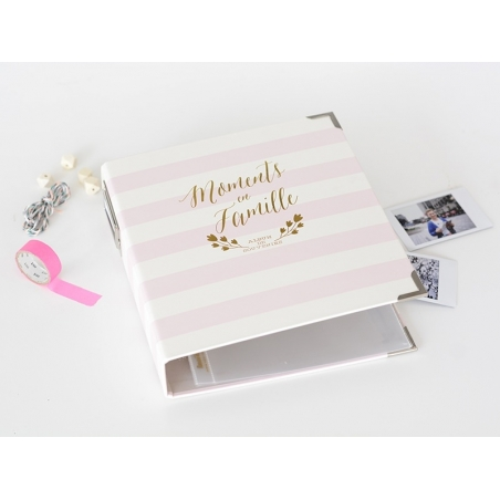 Acheter 10 pochettes pour photos 6*8 - 12 compartiments - 5,50€ en ligne sur La Petite Epicerie - 100% Loisirs créatifs