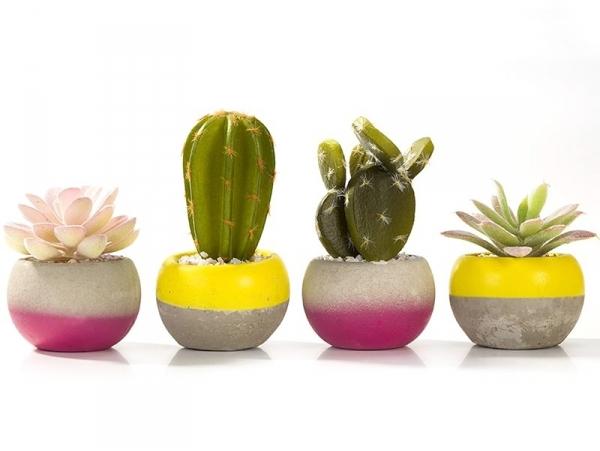 Acheter Cactus artificiel - 6,40€ en ligne sur La Petite Epicerie - 100% Loisirs créatifs