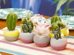 Künstlicher Kaktus