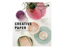 Catalogue - Creative Paper (in French)