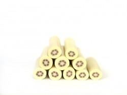 Acheter Cane banane gros diamètre en pâte fimo - 1,39€ en ligne sur La Petite Epicerie - 100% Loisirs créatifs