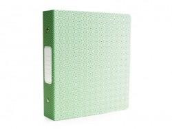 """Mini album/binder - """"Recherche maison"""" (17.5 cm x 15.5 cm) + construction paper"""
