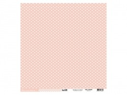 Scrapbooking paper - salmon pink construction paper