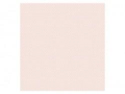 Feuille de scrapbooking - Cardstocks rose saumon