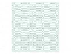 Feuille de scrapbooking - Cardstocks vert d'eau