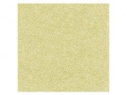 Feuille de scrapbooking - paillettes dorés clairs Kesi art - 1