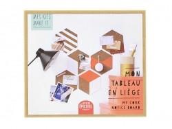 Kit MKMI - Mon Tableau en Liège
