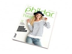 Magazine Phildar n°132