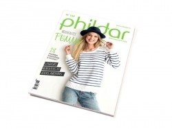 Magazine - Phildar no. 132 (in French)