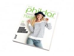 Zeitschrift - Phildar Nr. 132 (auf Französisch)