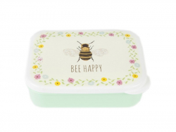 Boite hermétique / lunchbox - Bee Happy