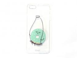 iPhone 6/6S Plus mobile case - Doughnut