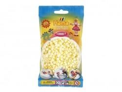 Acheter Sachet de 1000 perles Hama MIDI - Crème 02 - 3,15€ en ligne sur La Petite Epicerie - 100% Loisirs créatifs