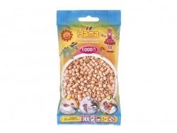 Sachet de 1000 perles Hama MIDI - chair