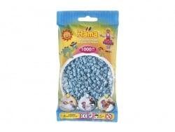 Acheter Sachet de 1000 perles Hama MIDI - turquoise 31 - 3,15€ en ligne sur La Petite Epicerie - 100% Loisirs créatifs