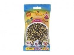 Sachet de 1000 perles Hama MIDI - bronze