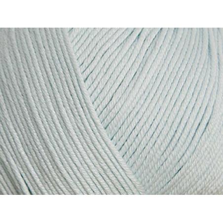 """Cotton knitting yarn - """"Essentials Cotton DK"""" - ice green"""