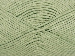 "Coton à tricoter ""Creative Cotton Aran"" - Aigue-marine 42"