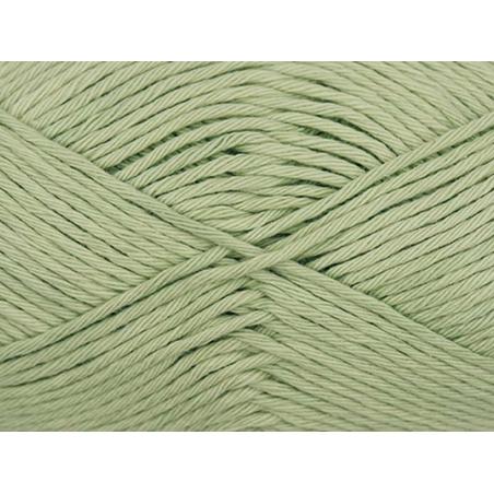 "Coton à tricoter ""Creative Cotton Aran"" - Aigue-marine 42"
