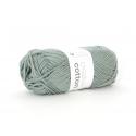 """Coton à tricoter """"Creative Cotton Aran"""" - Patine 43"""