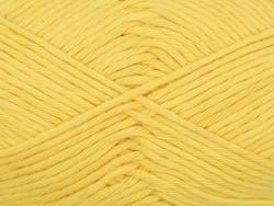 "Coton à tricoter ""Creative Cotton Aran"" - Banane 68"