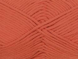 "Coton à tricoter ""Creative Cotton Aran"" - Homard 75"