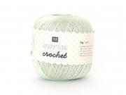 """Fil à crocheter """"Essentials Crochet"""" - menthe 23"""