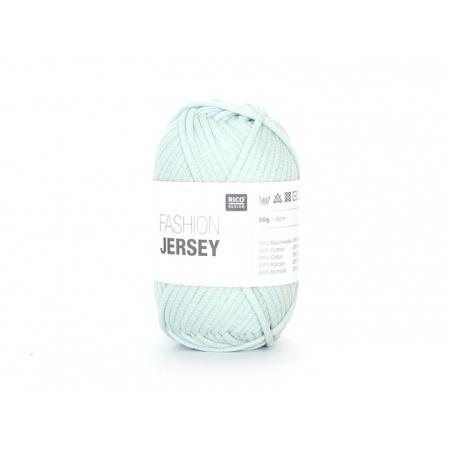 """Acheter Fil à tricoter """"Fashion Jersey"""" - Menthe 05 - 4,50€ en ligne sur La Petite Epicerie - Loisirs créatifs"""