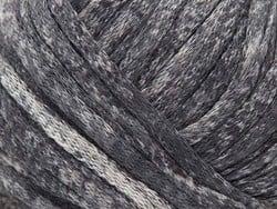 """Fil à tricoter """"Fashion Jersey"""" - Blanc 01"""