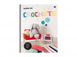 """Buch - """"Alors on crochète"""" (auf Französisch)"""