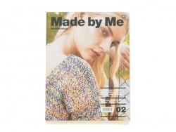 """Zeitschrift - """"Made by me"""" Nr. 2 (auf Französisch)"""