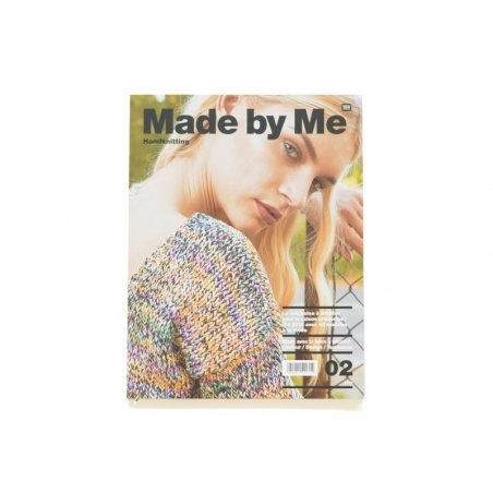 "Magazine ""Made by me"" n°2"
