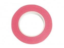 Bobine de bande de papier crépon - rose