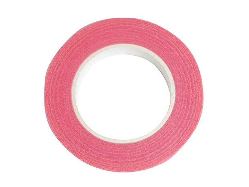 Crepe paper roll - pink
