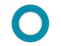 Crepe paper roll - turquoise
