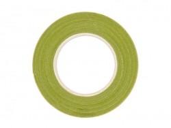 Rolle Krepppapier - hellgrün
