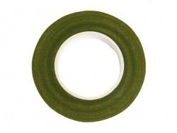Rolle Krepppapier - grün