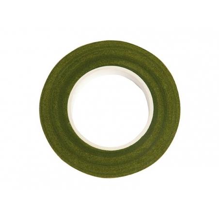 Acheter Bobine de bande de papier crépon - vert - 2,90€ en ligne sur La Petite Epicerie - Loisirs créatifs