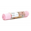 Papier crépon fleuriste 25 x 250 - rose clair 61