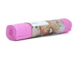 Papier crépon fleuriste 25 x 250 - fuchsia 62 Rico Design - 1