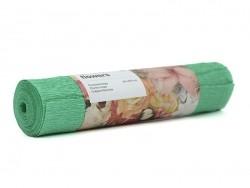 Florist crepe paper (25 cm x 250 cm) - turquoise/mint green