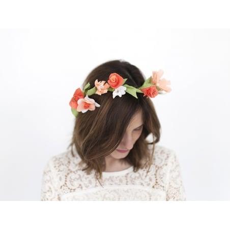 Acheter 10 tiges pour fleurs en papier - 9,90€ en ligne sur La Petite Epicerie - Loisirs créatifs