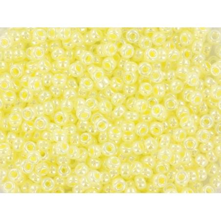 Acheter Rocailles Miyuki 11/0 - Ceylon lemon ice 11-514 - 1,19€ en ligne sur La Petite Epicerie - Loisirs créatifs