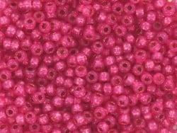 Rocailles Miyuki 11/0 - framboise brillant 4239