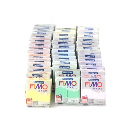 Pack 36 pains Fimo effect Fimo - 1