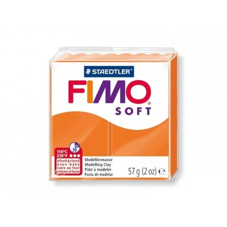 Fimo Soft - tangerine no. 42