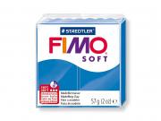 Pâte Fimo Soft Bleu pacifique  37