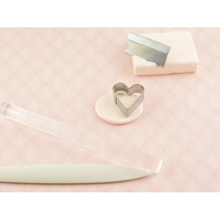 Acheter Pâte Fimo Soft bleu Menthe 39 - 1,99€ en ligne sur La Petite Epicerie - 100% Loisirs créatifs