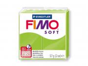Pâte Fimo Soft Vert Pomme 50